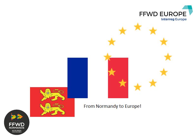 FFWD Normandie AUtumn batch