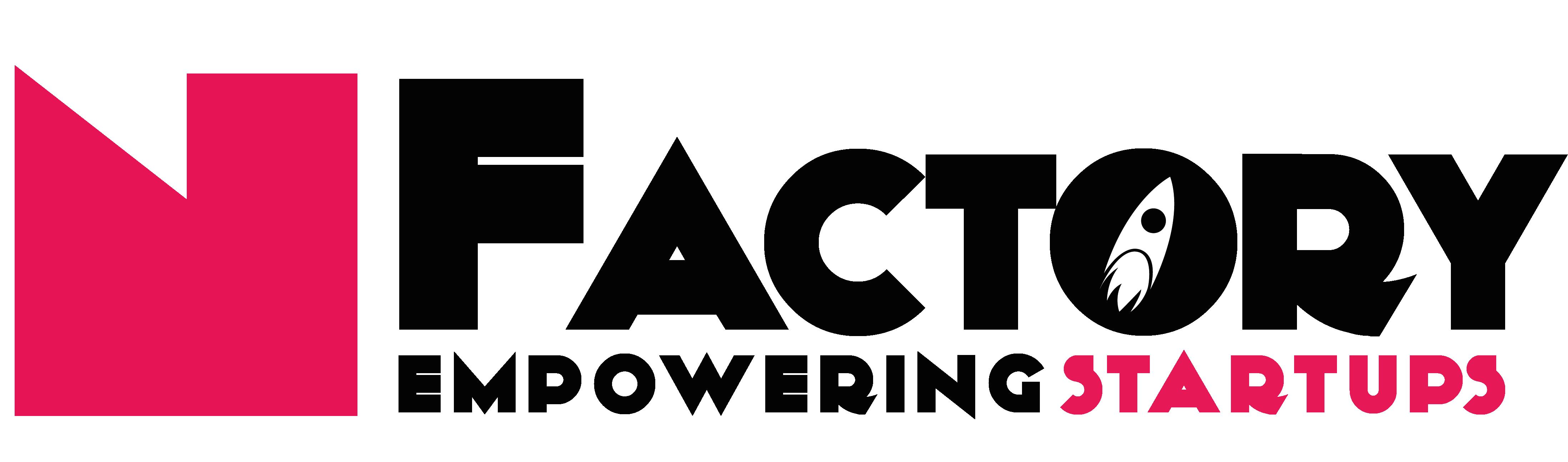 Logo N Factory