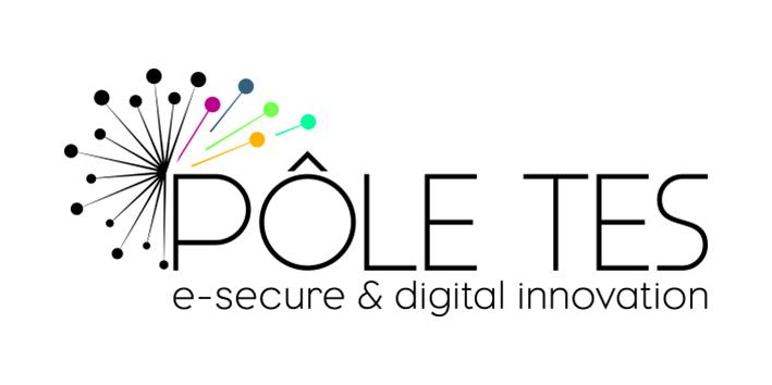 Logo Pôle TES